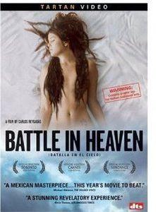 Batalla en El Cielo [Import]