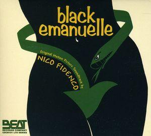 Black Emanuelle (Original Soundtrack) [Import]