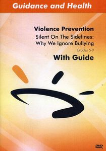 Silent on the Sidelines: Why We Ignore Bullying