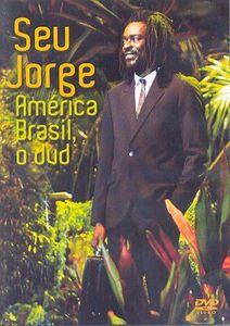 America Brasil Ao Vivo [Import]