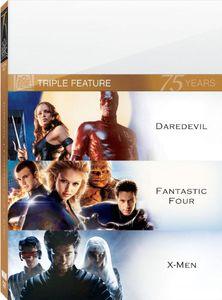 Daredevil /  Fantastic Four /  X-Men