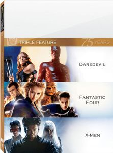 Daredevil /  Fantastic Four /  X-Men