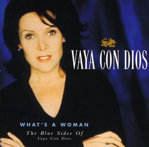 What's a Woman (Bel) [Import]