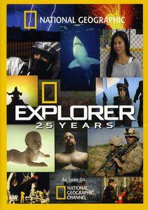 Explore: 25 Years
