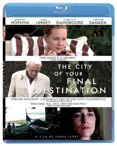 The City of Your Final Destination