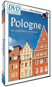 DVD Guides-Pologne [Import]
