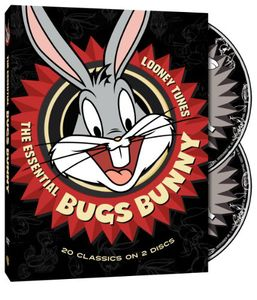 The Essential Bugs Bunny