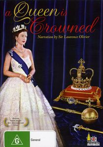 Queen Is Crowned [Import]