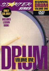 Beginning Drums. Vol. 1