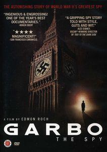 Garbo the Spy