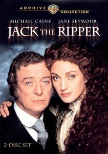 Jack the Ripper , Michael Caine