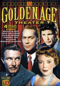 Golden Age Theater Vol.11
