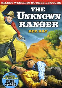 The Unknown Ranger /  Black Cyclone
