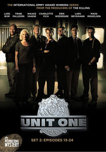Unit One: Series 2