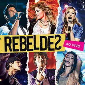 Rebeldes Ao Vivo [Import]