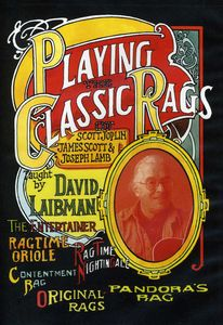 Playing the Classic Rags of Joplin [Import]