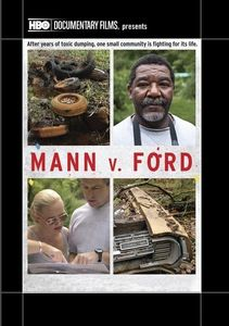 Mann: Volume Ford