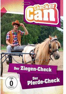 Checker Can 02 Der Ziegen-Check/ Der Pferde-Check [Import]