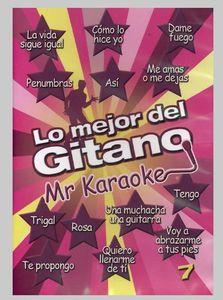 Lo Mejor Del Gitano-(Sandro) [Import]