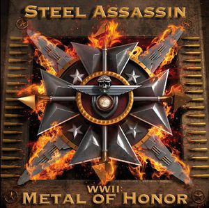 WWII: Metal of Honor [Import] , Steel Assassin