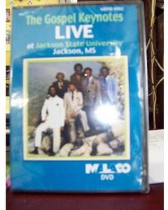 Live at Jackson State
