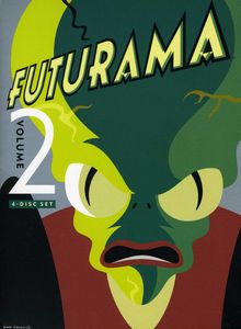 Futurama: Volume 2
