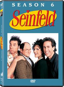 Seinfeld: The Complete Sixth Season