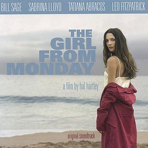 The Girl from Monday (Original Soundtrack)