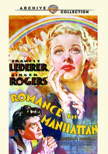 Romance in Manhattan