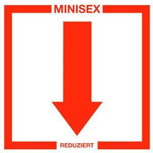 Reduziert [Import] , Minisex