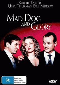 Mad Dog & Glory [Import]
