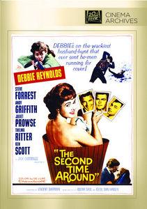 The Second Time Around , Debbie Reynolds