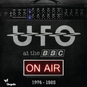 At The Bbc: On Air 1974-1985 , UFO