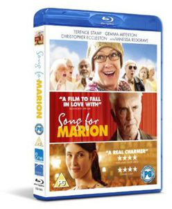 Song for Marion [Import]