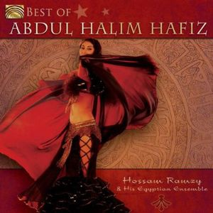 Best of Abdul Halim Hafiz