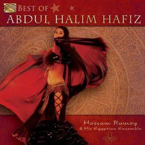 Best of Abdul Halim Hafiz