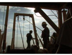Deep Sea Salvage: Hell Unleashed