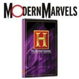 Modern Marvels: Trucks