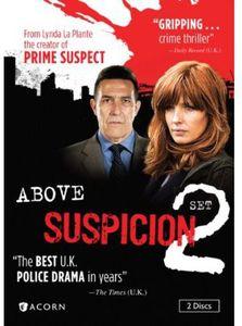 Above Suspicion: Set 2