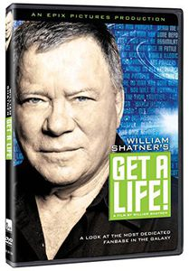William Shatner's Get a Life