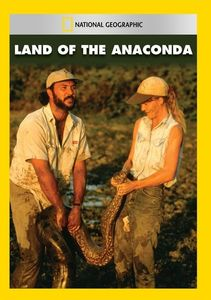 Land of the Anaconda
