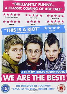 We Are the Best! [Import]