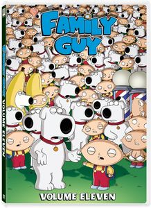 Family Guy: Season 10 - Vol. 11