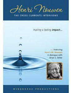 Henri Nouwen: Cross Currents Interview