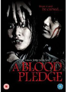 Blood Pledge [Import]