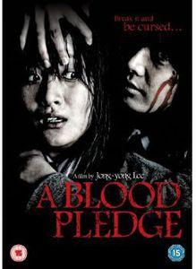 Blood Pledge [Import]