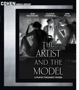 The Artist and the Model