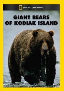 Giant Bears of Kodiak Island