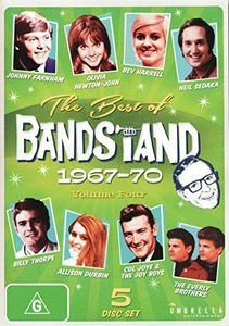Best of Bandstand Volume 4 1967-70 [Import]