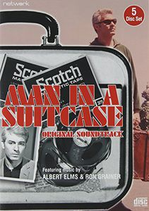 Man in a Suitcase (Original Soundtrack) [Import]